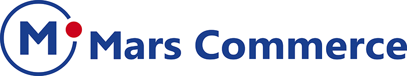 Mars Commerce logo